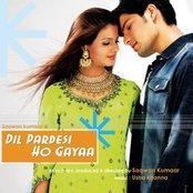 Dil Pardesi Ho Gaya