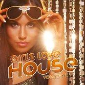 Girls Love House, Vol. 9
