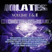 Kilates 1 Digital Remixes by DJ Wheel Master