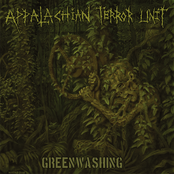 album Greenwashing by Appalachian Terror Unit