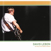 David LeBon - En Vivo En El Teatro Coliseo