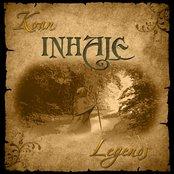 Legends: INHALE