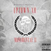Monumental II (2Dopeboyz Presents)