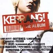 Kerrang! The Album (disc 1)