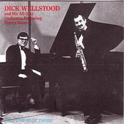 "Dick Wellstood And His All-Star Orchestra (""The Blue Three"")"