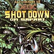 Shot Down on Safari (disc 1: Round 1)
