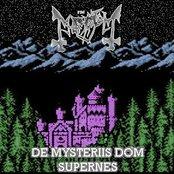 De Mysteriis Dom SuperNES