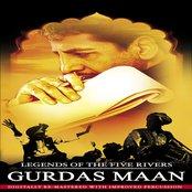 Legends Of The Five Rivers - Gurdas Maan