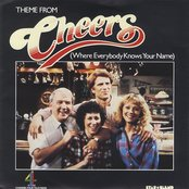 Theme from Cheers (Where Everybody Knows Your Name)