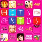 Hits for Kids 13 (Denmark)