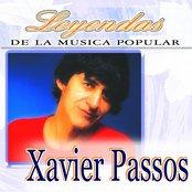 Xavier Passos (Leyendas de la Música Popular)