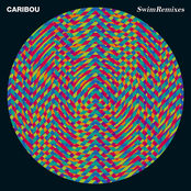 album Swim Remixes by Caribou