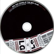 Excess Luggage (004 Mix at the Rex Club 1998)