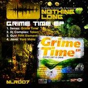 Grime Time EP