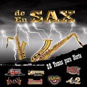 De Sax En Sax