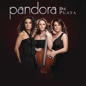 Pandora de Plata