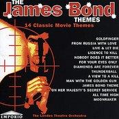 The James Bond Themes