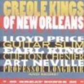 Creole Kings of New Orleans, Volume 2