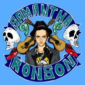 Samantha Ronson Deluxe Edition