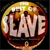 The Best of Slave (feat. Steve Arrington)
