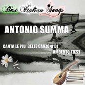 Best Italian Songs - Antonio Summa canta Umberto Tozzi