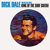 album King of the Surf Guitar by Dick Dale