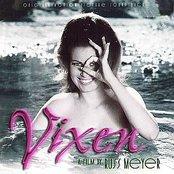 Original Motion Picture Soundtrack - Vixen