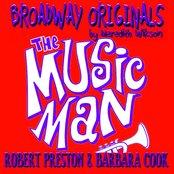 The Music Man - Broadway Originals