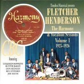 The Harmony & Vocalion Session