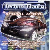 Techno Dance - Special tuning vol. 7