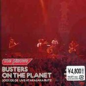 Busters On The Planet