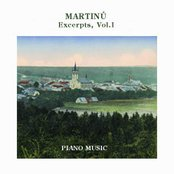 Excerpts Vol.1 (Piano Music)
