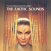 The Very Best Of Martin Denny