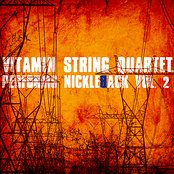 Vitamin String Quartet Performs Nickelback Volume 2