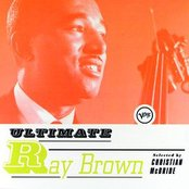 Ultimate Ray Brown