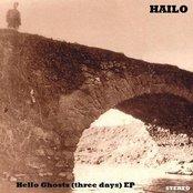 Hello Ghosts (Three Days) EP