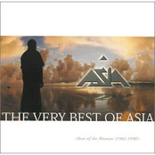 The Very Best of Asia - Heat of the Moment (1982-1990)