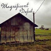Magnificent Defeat - EP