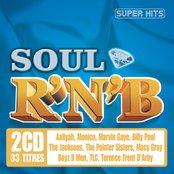 Super Hits Soul R'n'B