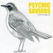 Psychic Saviors E.P.