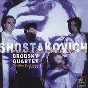 Shostakovich: Chamber Music