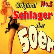 Schlager der 50ger, Vol. 4