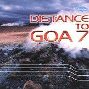 Distance to Goa 7