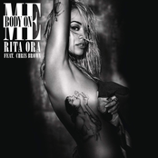 Body On Me (feat. Chris Brown) - Single