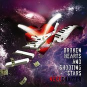 Broken Hearts and Shooting Stars