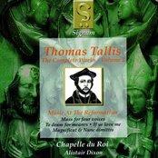 Thomas Tallis: The Complete Works - Volume 2