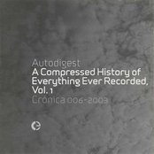 A Compressed History Of Everything Ever Recorded, Vol 1