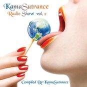 KamaSutrance Radio Show Volume 2 - Compiled By KamaSutrance