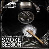 DJ Buddha Presents Smoke Sessions: Session One