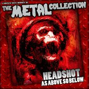 The Metal Collection: Headshot - As Above, So Below